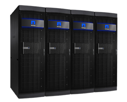 NetApp Systems Cabinet
